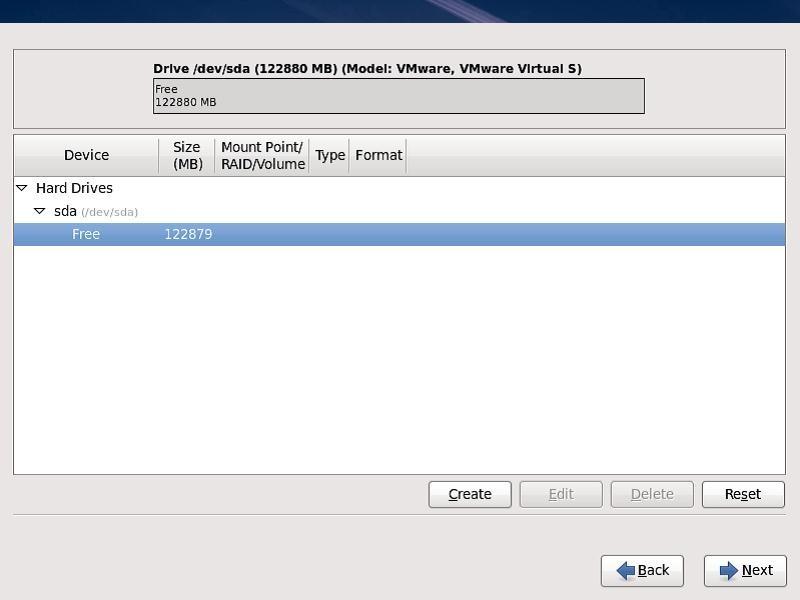 CentOS 6.2 安装及优化 - 第13张    我的系统记录