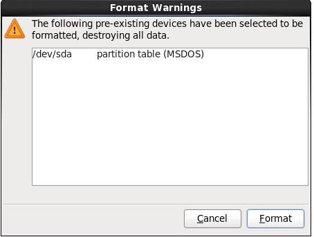 CentOS 6.2 安装及优化 - 第18张    我的系统记录