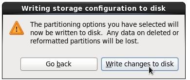CentOS 6.2 安装及优化 - 第19张    我的系统记录