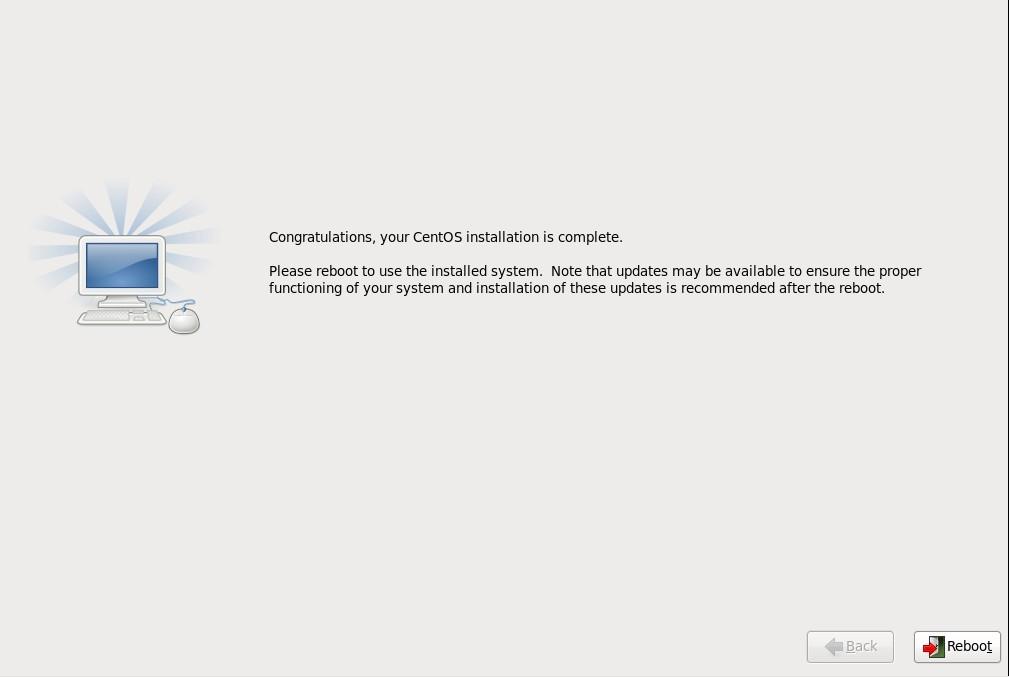 CentOS 6.2 安装及优化 - 第23张    我的系统记录