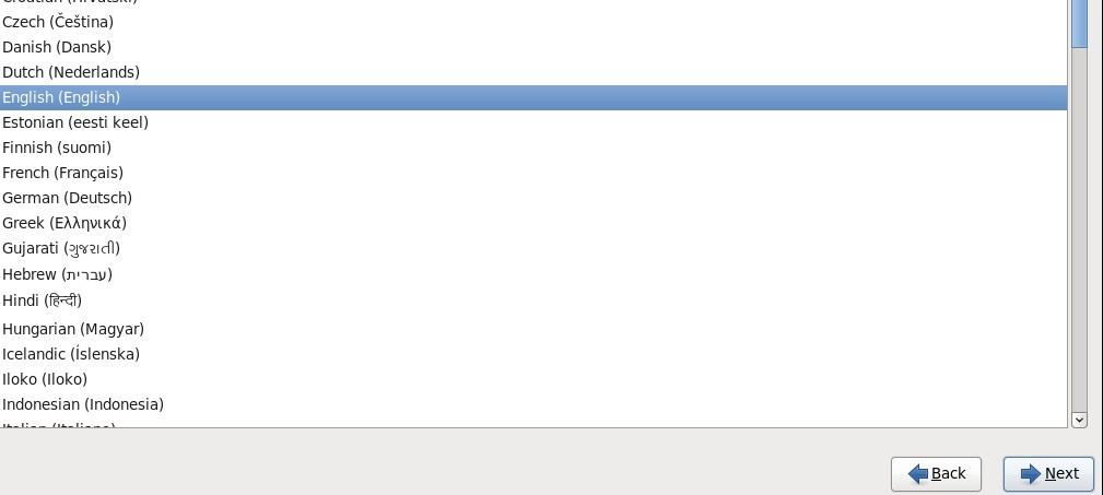 CentOS 6.2 安装及优化 - 第4张    我的系统记录