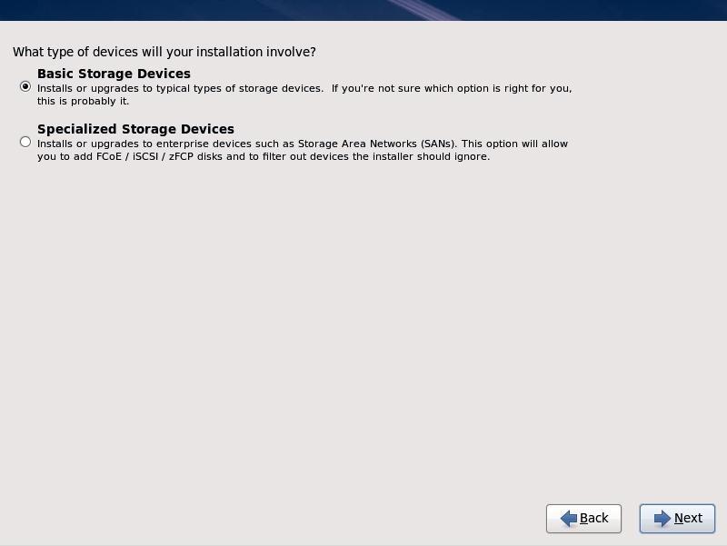 CentOS 6.2 安装及优化 - 第6张    我的系统记录