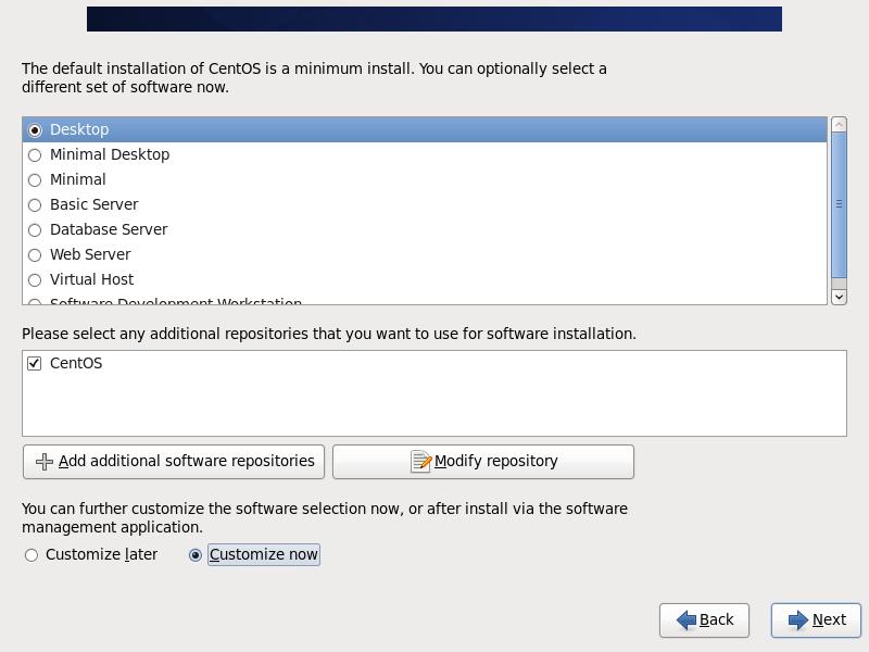 CentOS 6.4 64bit 安装Oracle 10G 详解 - 第16张  | 我的系统记录