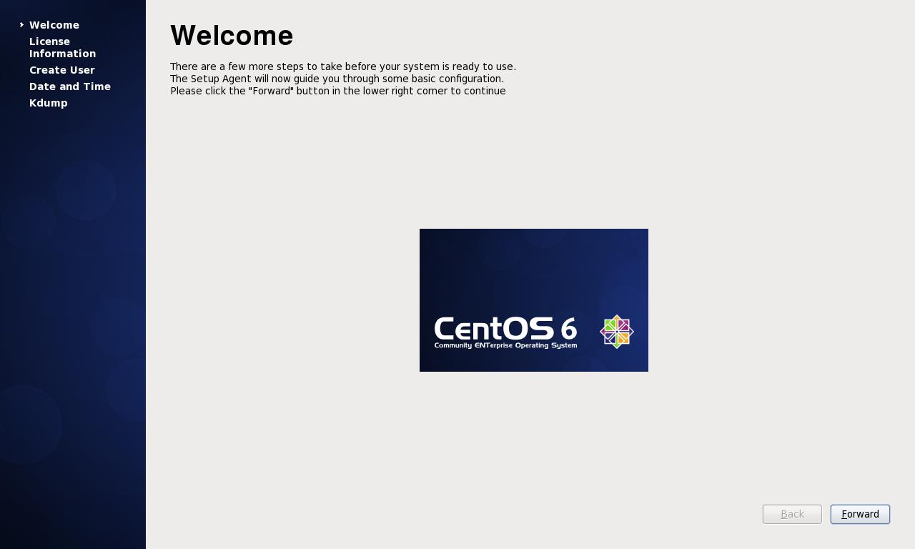 CentOS 6.4 64bit 安装Oracle 10G 详解 - 第19张  | 我的系统记录