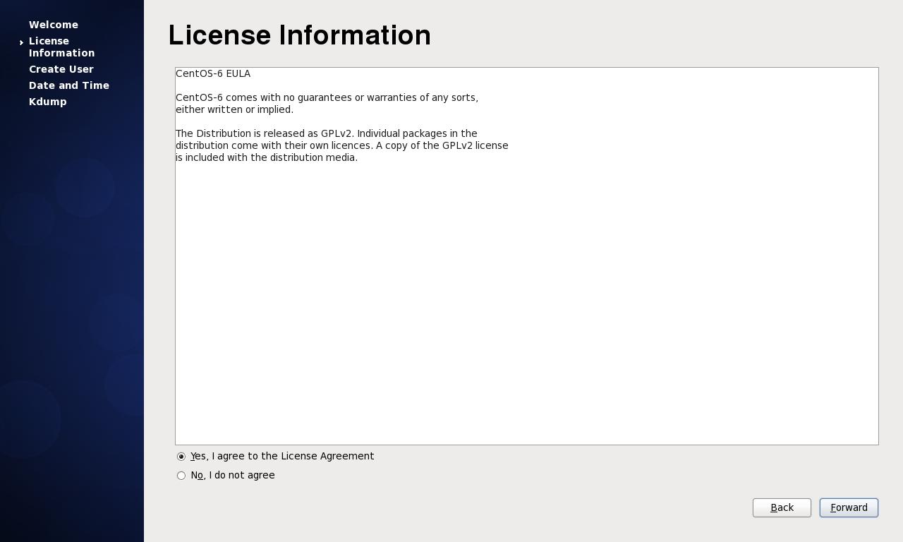CentOS 6.4 64bit 安装Oracle 10G 详解 - 第20张  | 我的系统记录